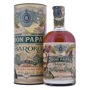 Don Papa Baroko Rum 70cl