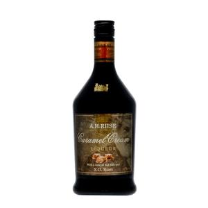 A.H. Riise Caramel Cream Liqueur 70cl