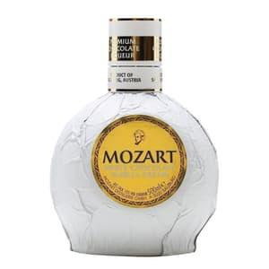 Mozart White Chocolate Vanilla Cream 70cl