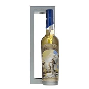 Compass Box Myths & Legends I Blended Malt Whisky 70cl