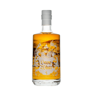 Säntis Malt Snow White V Marille Single Malt Whisky 50cl