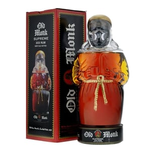 Old Monk Supreme XXX Years Old Rum 75cl