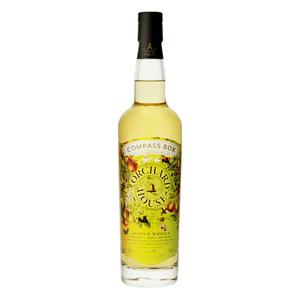 Compass Box Orchard House Whisky Écossais 70cl