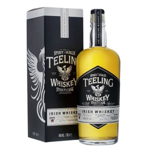 Teeling Stout Cask Small Batch Collaborations Whiskey 70cl