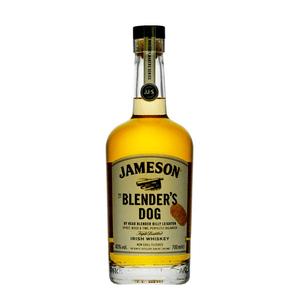 Jameson The Makers Series BLENDER'S DOG Irish Whiskey 70cl