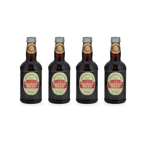 Fentimans Ginger Beer 27.5cl 4er Pack