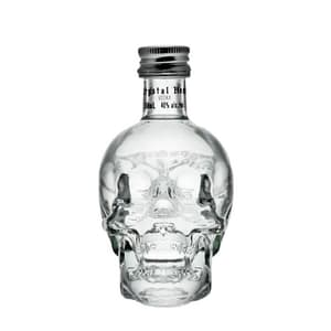 Crystal Head Vodka Mini 5cl