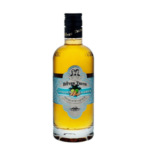 The Bitter Truth Golden Falernum Liqueur 50cl