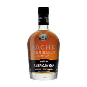Bache Gabrielsen Amercian Oak Cognac 70cl