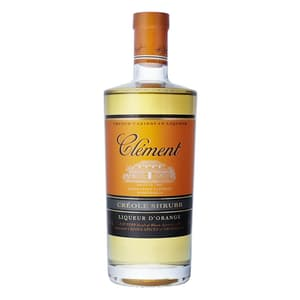 Clément Créole Shrubb Liqueur d'Orange 70cl