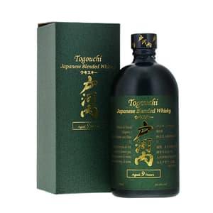 Togouchi 9 Years Blended Whisky