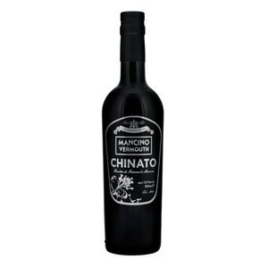 Mancino Vermouth Chinato 50cl
