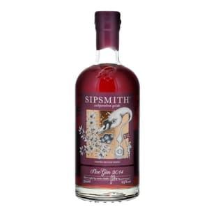 Sipsmith Sloe Gin 50cl