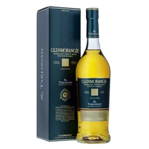 Glenmorangie The Tarlogan Legends Single Malt Whisky 70cl