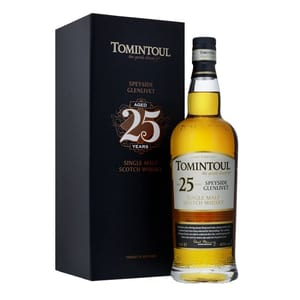Tomintoul 25 Years 70cl