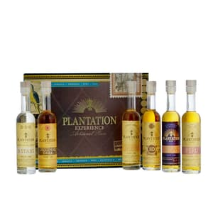 Plantation Experience Box 60cl