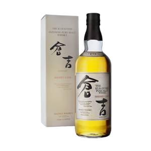 The Kurayoshi Japanese Pure Malt Whisky Sherry Cask 70cl