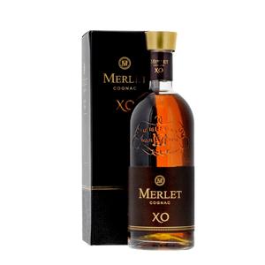Merlet Cognac XO 70cl