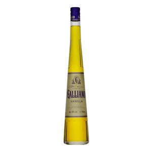 Galliano Vanilla Liqueur 70cl