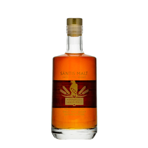 Säntis Malt Alpstein Edition Single Malt Whisky 50cl