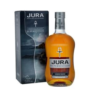 Jura Superstition Whisky 70cl