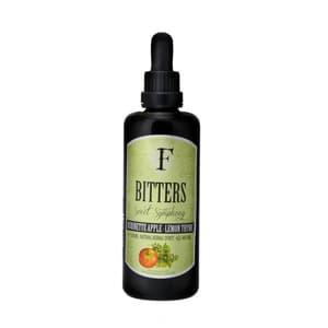 Ferdinand's Rubinette Apple Lemon Thyme Sweet Symphony Bitters 10cl