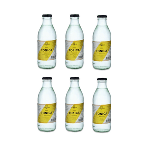 Acqua Tonica Noe Mendrisio Tonic Water 20cl 6er Pack