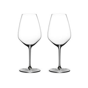 Riedel Extreme Shiraz Rotweinglas 70.9cl, 2er-Pack