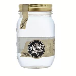 Ole Smoky Moonshine Original 50cl