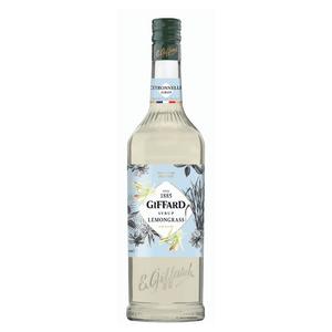 Giffard Sirop de Citronnelle 100cl