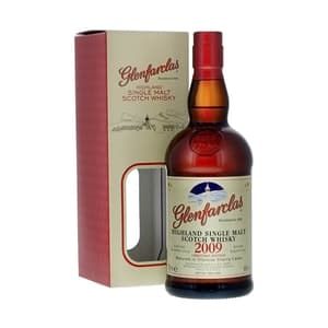 Glenfarclas Edition 2009 Single Malt Whisky 70cl