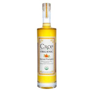 Crop Organic Spiced Pumpkin Vodka 75cl