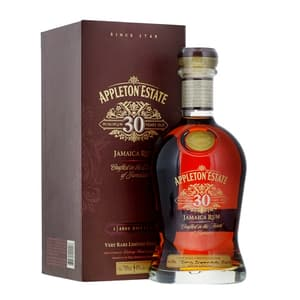 Appleton Estate 30 Years Rum 70cl