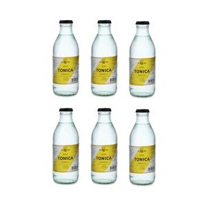 Acqua Tonica Noe Mendrisio Tonic Water 20cl Pack de 6