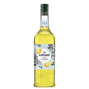 Giffard Zitrone Sirup 100cl
