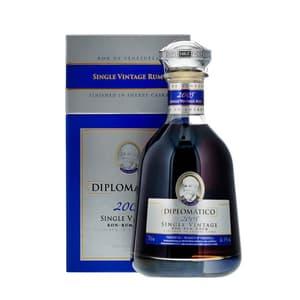 Diplomatico Single Vintage 2005 Rum 70cl