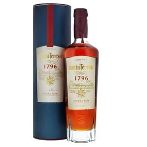 Rum Santa Teresa Solera 1796 Antiguo de Solera 70cl