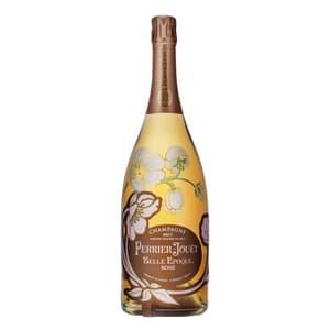 Perrier-Jouët Belle Epoque Rosé Champagner Luminous Edition 2010 150cl