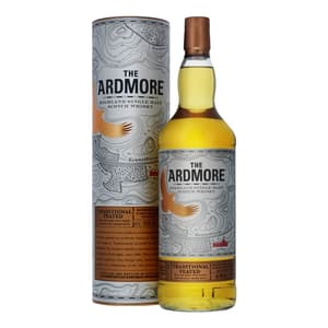 Ardmore Tradition Peated 100cl