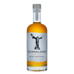 Glendalough Double Barrel Single Grain Whiskey 70cl