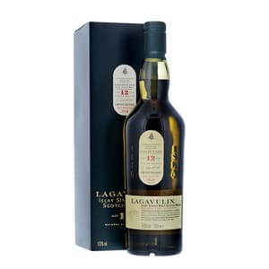 Lagavulin 12 Years Single Malt Whisky Special Releases 2018 70cl