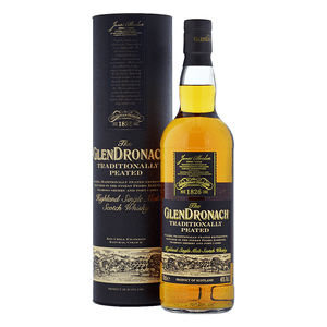 Glendronach Peated 70cl