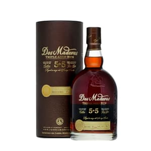 Dos Maderas Rum Pedro Ximénez 5+5 70cl