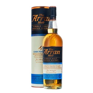 The Arran Malt Marsala Cask Finish Whisky 70cl