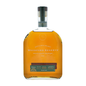 Woodford Reserve Kentucky Straight Rye Whiskey 70cl