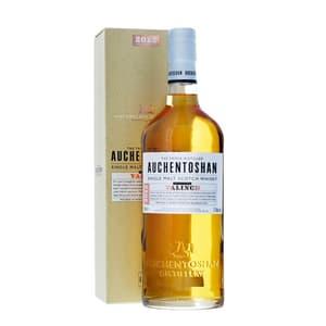 Auchentoshan Valinch Single Malt Whisky 70cl
