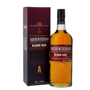 Auchentoshan Blood Oak 14 Years 70cl