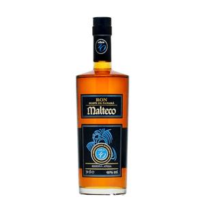 Malteco Rum 10 Years 70cl