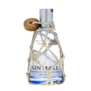 Gin Mare 70cl mit Netzverpackung