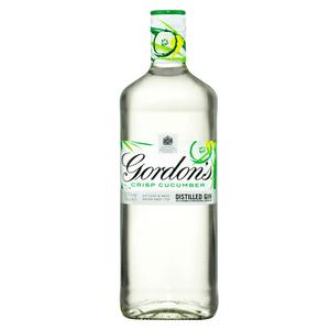 Gordon's Crisp Cucumber Gin 70cl